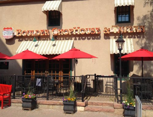 Boulder Chophouse & Tavern