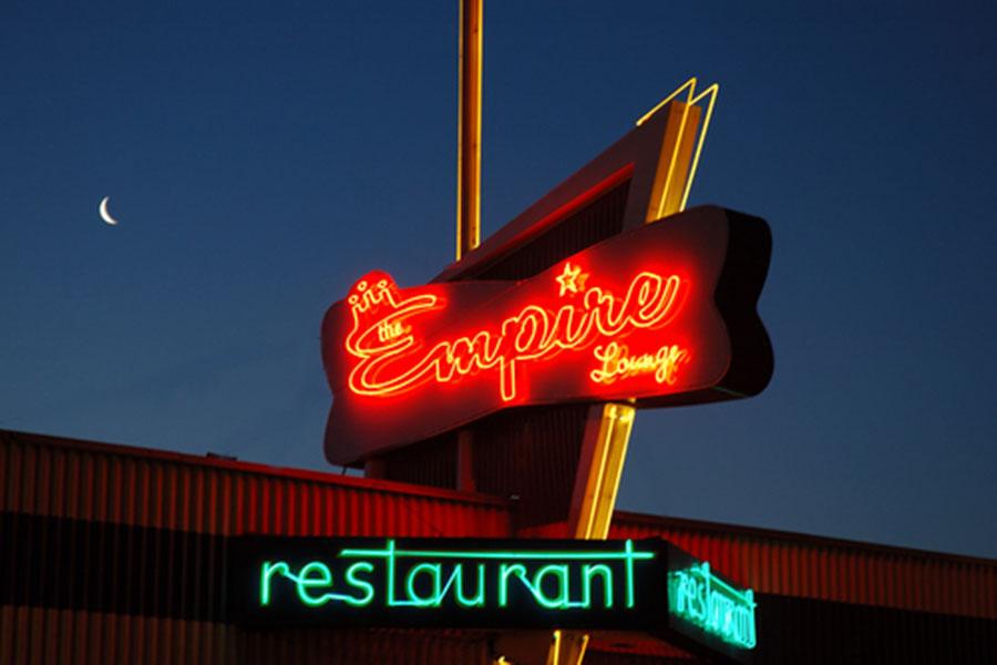 Empire Lounge & Restaurant