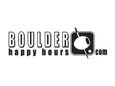 Boulder Happy Hours