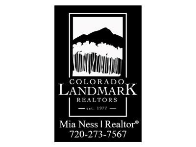 Colorado Landmark Realtors