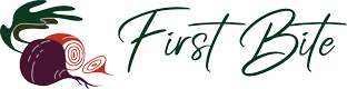 First Bite Logo