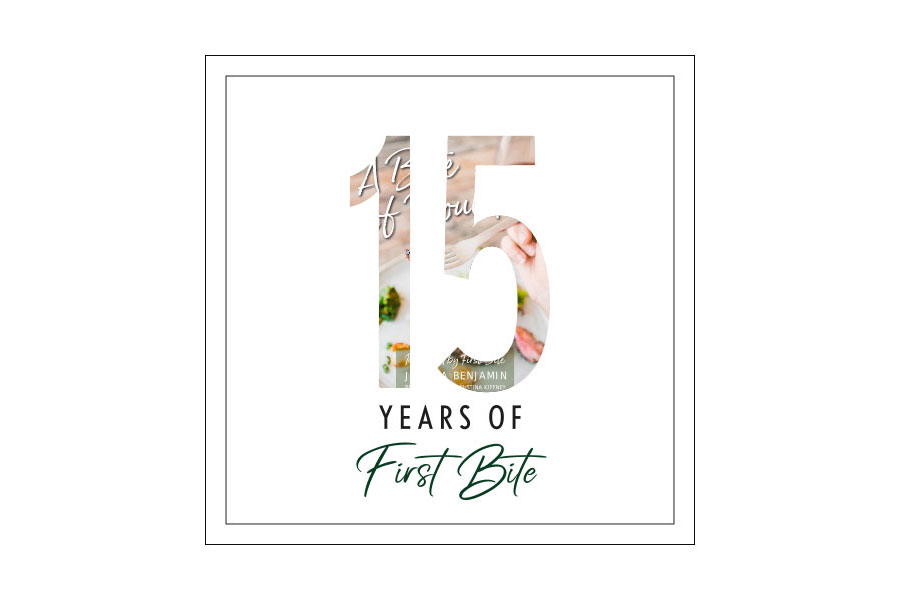 15 Years of First Bite