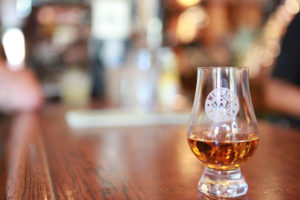 1792 Spring Fling Whiskey Dinner at West End Tavern