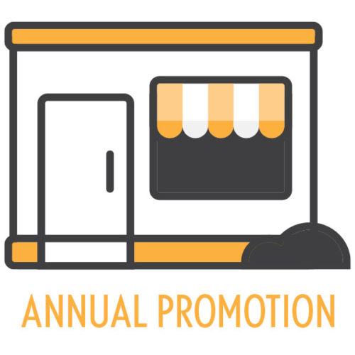 Annual Promotion
