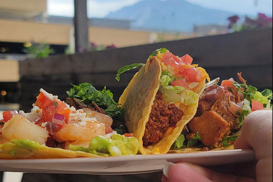 T/ACO tacos
