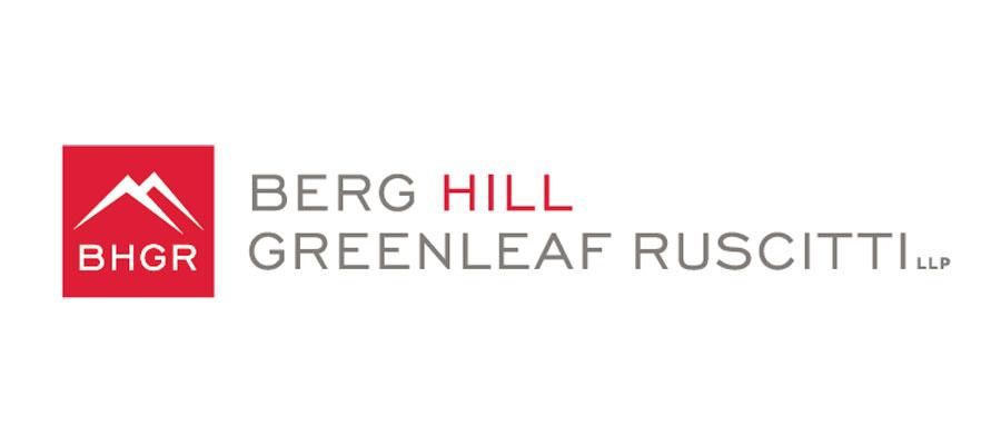 Berg Hill Greenleaf Ruscitti