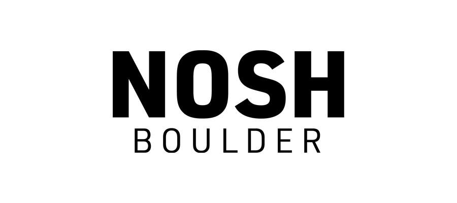 Nosh Boulder